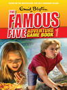 Search for Treasure (eBook): Famous Five Gamebook Series, Book 1